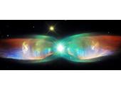 17 - Twin Jet Nebula