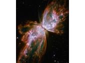 21 - Butterfly Nebula