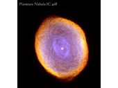 24 - Planetary Nebula IC 418