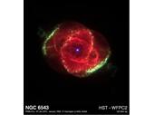 43 - Cat's Eye Nebula