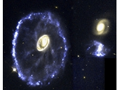 64 - Cartwheel Galaxy