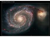65 - Whirlpool Galaxy