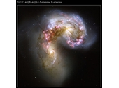 69 - Antennae Galaxies