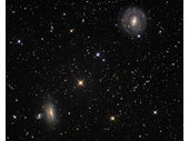 73 - NGC 5078 and Friends