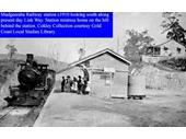 14 - Mudgeeraba station 1910