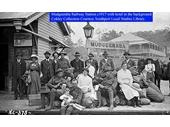 15 - Mudgeeraba station 1917