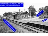 16 - Mudgeeraba station 1961