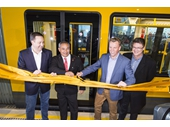 42 - Opening of the G-Link tram system