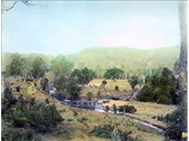 1900's Canungra Creek
