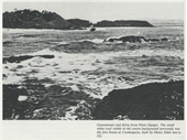 1900's Greenmount from Point Danger