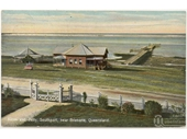 1900's Southport and The Spit