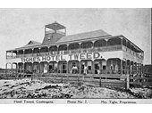 1900's Tighe's Hotel Tweed Heads
