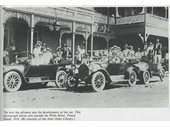 1918 Wells Hotel Tweed Heads