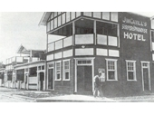 1925 Surfers Paradise Hotel
