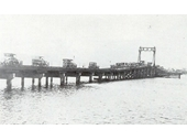 1926 Southport Bridge