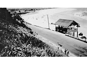 1930's Kirra Beach Road