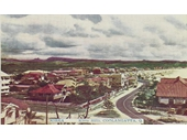 1930's View from Kirra hill