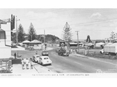 1940's Border Gate Coolangatta