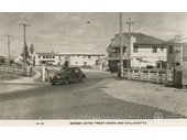 1940's Border Gate Coolangatta Tweed Heads