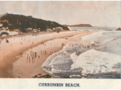 1940's Currumbin Beach (2)