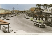 1940's Gold Coast Highway Surfers Paradise