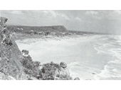1940's Nobby's Beach Miami