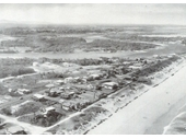 1940's Surfers Paradise and Nerang River