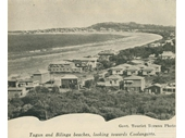 1940's Tugun and Bilinga