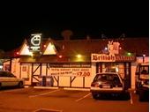 2000's British Arms Pub