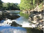 2000's Currumbin Creek and Rock Pool