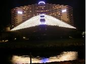2000's Jupiters Casino at night
