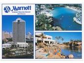 2000's Marriot Hotel