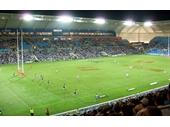 2000's Titans game at Robina Stadium 1