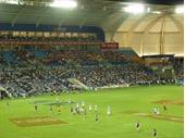 2000's Titans game at Robina Stadium 2