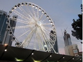 2010's Gold Coast Wheel at Surfers Paradise