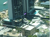 2010's New Gold Coast towers from Q1 tower