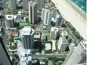 2010's Surfers Paradise resorts from Q1 tower 2