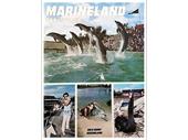 1970's Marineland postcard