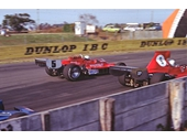 1970's raceway