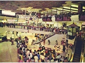 1970's Sundale shopping centre