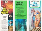 1978 Gold Coast Attractions 1