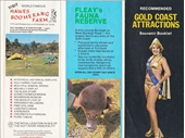 1978 Gold Coast Attractions 2