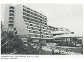 1980 Completion of new Greenmount Hotel