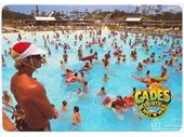 1980's Cades County 3