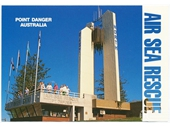 1980's Coolangatta postcard 3
