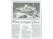 1980's Magic Mountain 2