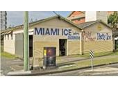 1980's Miami ice