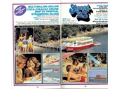 1980's Shangri-La Cruise to South Stradbroke Island