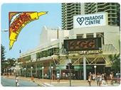 1980's Surfers Paradise postcard 4