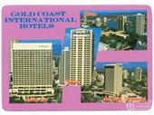 1980's Surfers Paradise postcard 6
